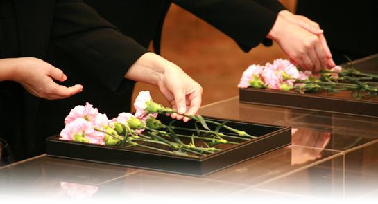 お別れ会・偲ぶ会・ホテル葬